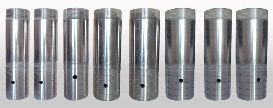 Amul engineering manufacturer supplier ss gi pipe